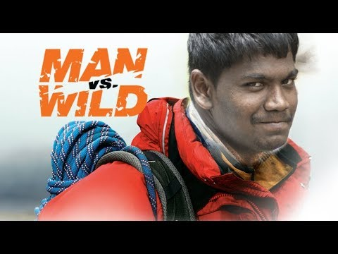 Man VS Wild in Tamil Nadu | 01
