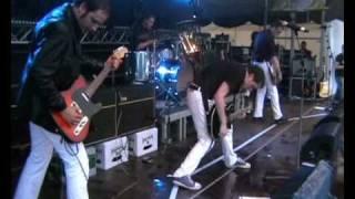 trashmonkeys teil5 @rock in caputh 2008