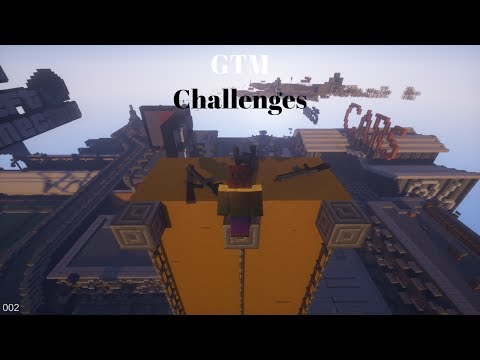 GTM Challenges! - F5? No problem!