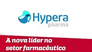 Neofeed: Hypera é nova líder da indústria farmacêutica após comprar portfólio da Takeda