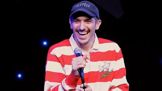 Son Brings Hot Mom To Comedy Show | Andrew Schulz | Stand Up Comedy