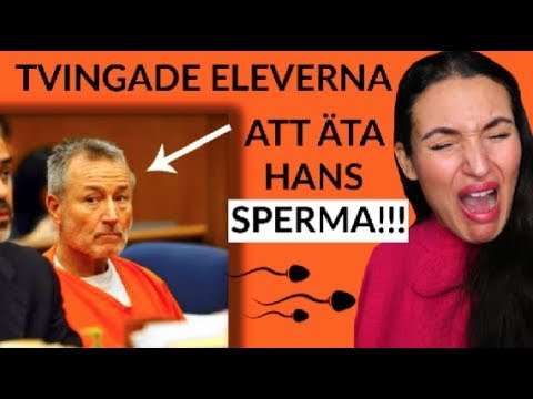 10 EXTREMT SJUKA LÄRARE!!!!!!!!