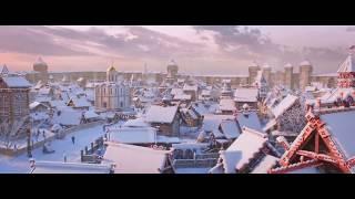 Легенда о Коловрате (2017) Трейлер #2