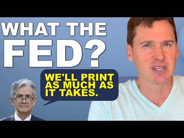 What The Fed Is and How It Works