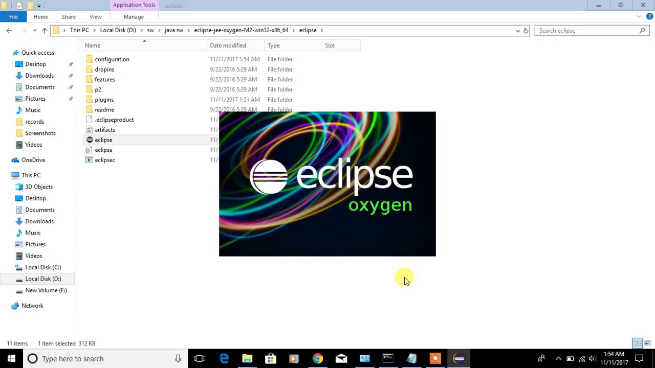 🌱 Eclipse oxygen ide download 32 bit | How to Install Eclipse