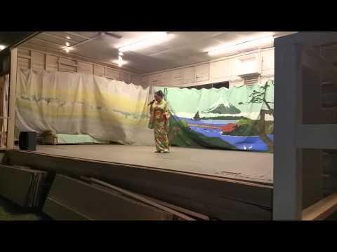 yumi sings maui jinja