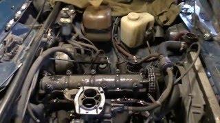 Часть 1.Почему повышается уровень масла в двигателе автомобиля