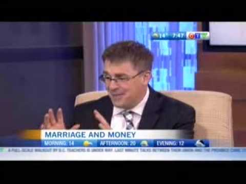 CTV Morning Live  Your Money: Love and Money