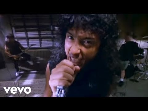 Anthrax - Got The Time (Official Music Video)