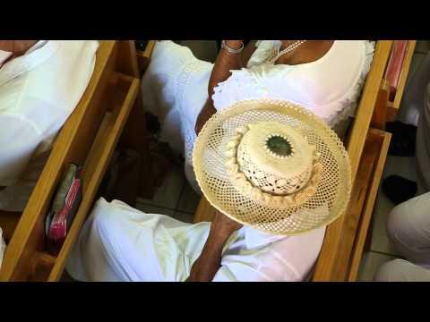 Church Time Rarotonga