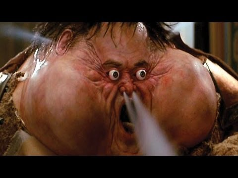Top 10 Hilarious Movie Deaths