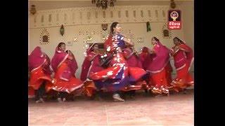Jadeja Ni Kuldevi Momai Madi-Hemant Chauhan  | Momai Maa Na Garba