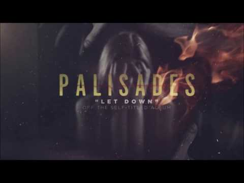 Palisades - Let Down | Drum Cover HD (MasonVPT)