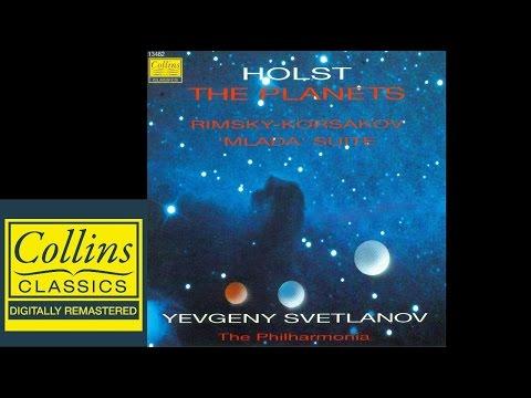Korsakov - Mlada Suite -