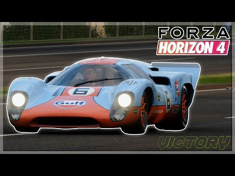 Lola T70 *FASTEST CAR IN GAME* | Forza Horizon 4 thumbnail