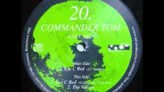 Commander Tom - The Vulcan | Noom Records