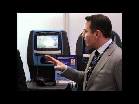 AIX 2012 - GeoRadio and Thales