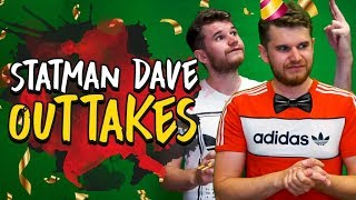 The Best of Statman Dave (Outtakes) - 50k Subscriber Special