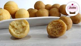 Receta de base para cake pops con y sin molde | Cake pops fáciles | Receta básica(, 2014-02-24T09:00:01.000Z)