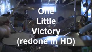 Updated One Little Victory Intro Video - HD
