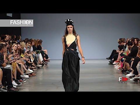 VARONA Spring Summer 2019 Ukrainian FW - Fashion Channel