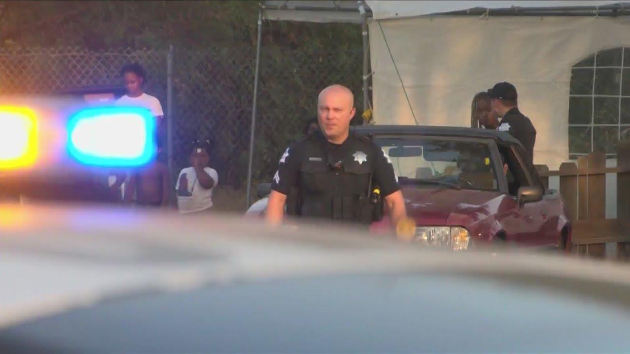 KSEE 24 News  Fresno violent crime