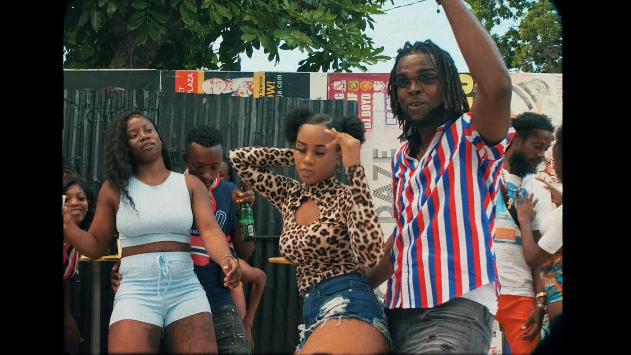 Download Yaksta (Bush Lawd) - That Time Again (Official Video)