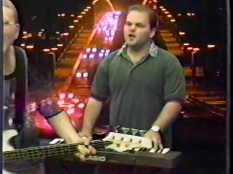 Bon Jovi: Livin' On A Prayer Karaoke, 1996