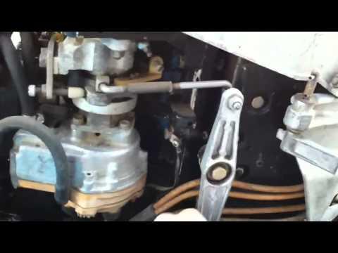 '65 650 Mercury Thunderbolt - Outboard