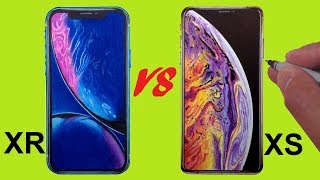 iPhone XR vs. XS - Which Drawing is Best?!