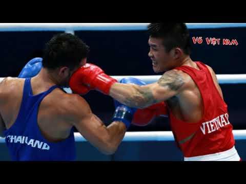 ĐẠI CHIẾN: Flores VS Trương Đình Hoàng   Liên đoàn Boxing Việt Nam có thể cấp phép