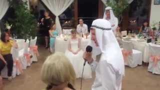 Свадьба в Созополе в Болгарии - выкуп Невесты