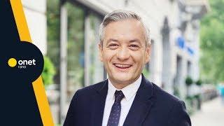 Założę się, że Kaczyński kiedyś poprze związki partnerskie - Robert Biedroń | #OnetRANO