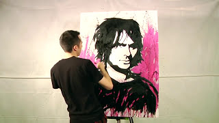 """The Dead Weather - Dean Painting - """"The Difference Between Us"""""""