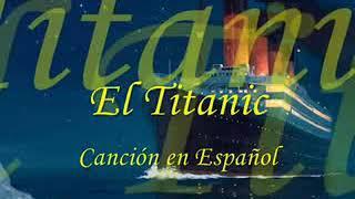 Titanic Español-Musica
