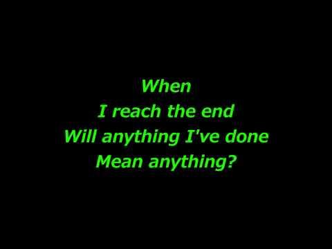 Stabbing Westward - Wasted lyrics