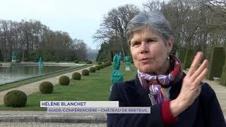 Yvelines | Breteuil : Une balade dans les jardins du château