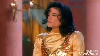 Michael Jackson - Remember the Time [Short Version]
