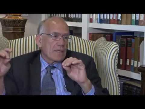 """Victor Davis Hanson: the """"Great"""" Lie about Trump's Connection with Russia"""