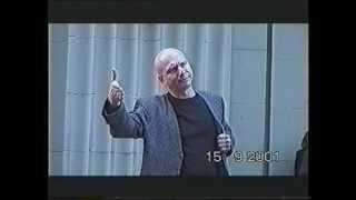 Котовский (Анекдоты с Арбата 2001 год)(, 2012-06-25T15:07:42.000Z)