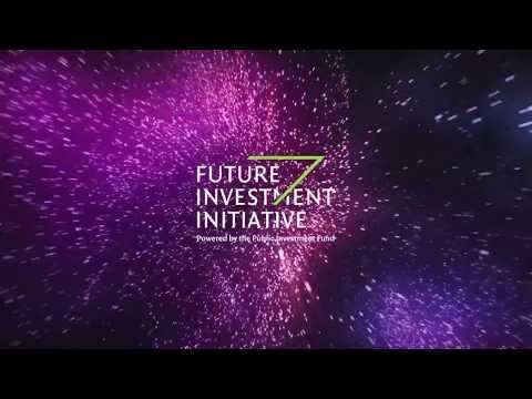 Future Investment Initiative 2017
