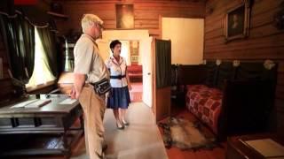 видео Музей-усадьба А.Т. Болотова «Дворяниново»