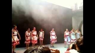 Peteneras-Folklore-Byron Gálvez