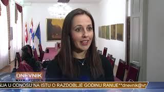 Vtv dnevnik 29. siječnja 2019.