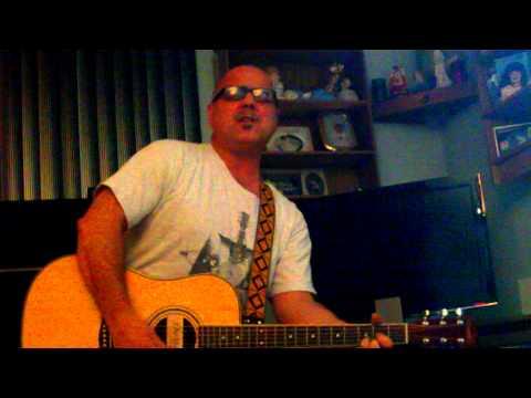 big league- Tom Cochran cover short version
