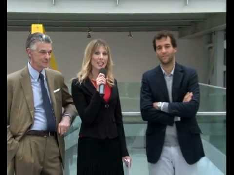 Design Village 2012 - Interview to Arturo Isola, Zanini De Zanine and Giulio Cappellini