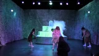 "Trailer ""Lust for Life"" (UA) von Lajos Talamonti - Mannheimer Bürgerbühne"