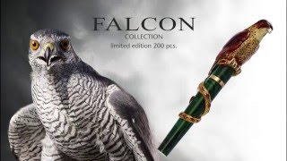Urso luxury falcon