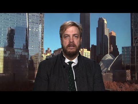 US Imam: Trump Muslim Retweets 'Dangerous'