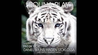 Polina Play - Sleepless (Daniel Bruns Lost in Space Remix)